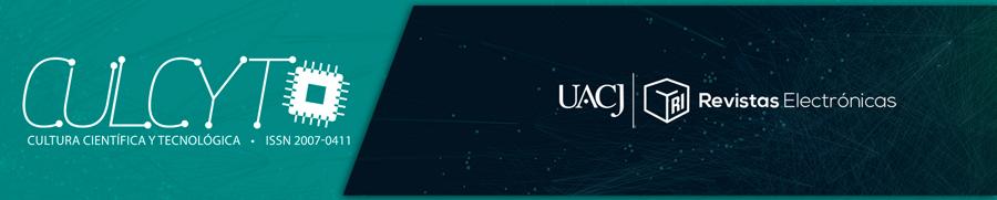 UACJ - Revistas Electrónicas