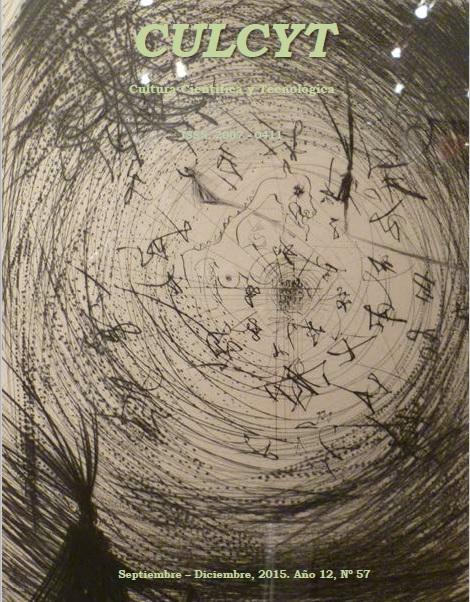 Ver Núm. 57 (12): Septiembre – Diciembre, 2015. Año 12, Nº 57, Especial Nº 2